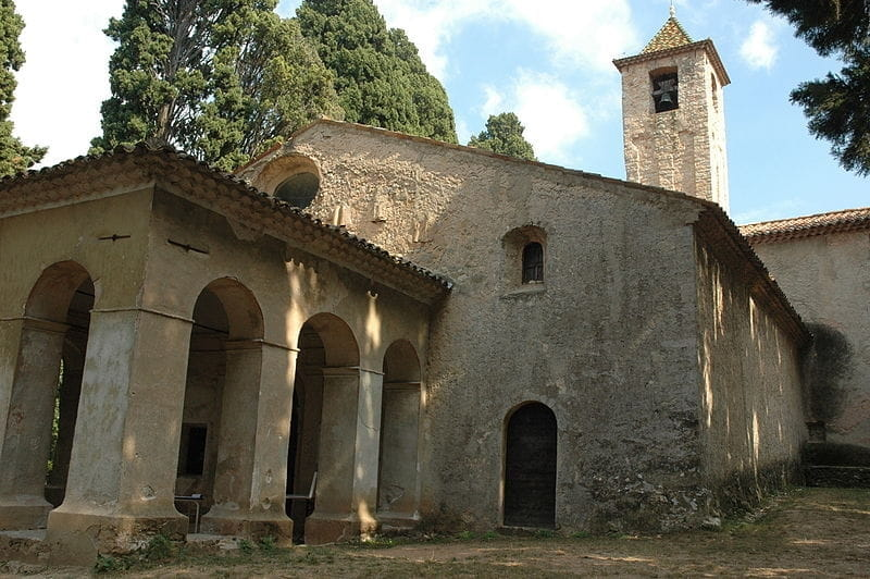 chapelle ntore dame de vie