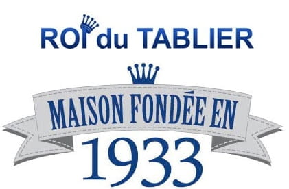 roi tablier logo