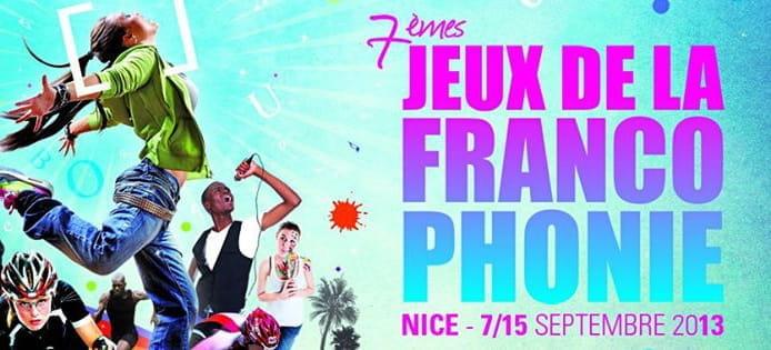 jeux de la francophonie 2013