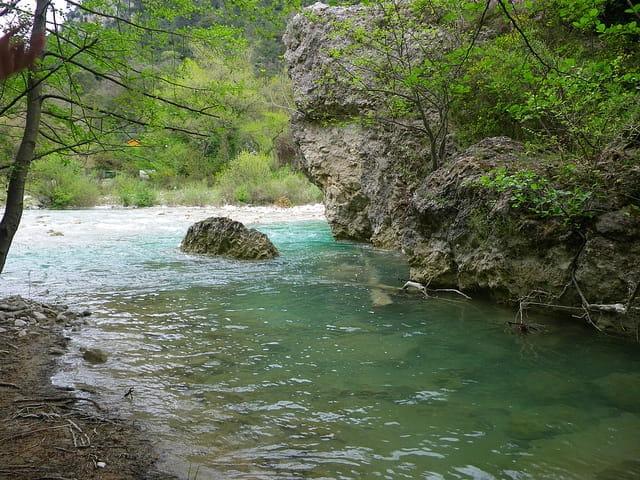 vallée nice