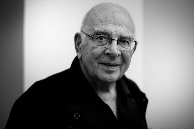 Franck Horvat, photographe